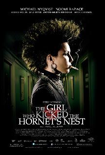 Ver online: Millennium 3: La reina en el palacio de las corrientes de aire (Luftslottet som sprängdes / The Girl Who Kicked the Hornet's Nest) 2009