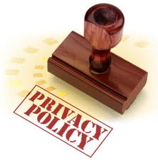Cara Membuat Privacy Policy Sendiri di Blog