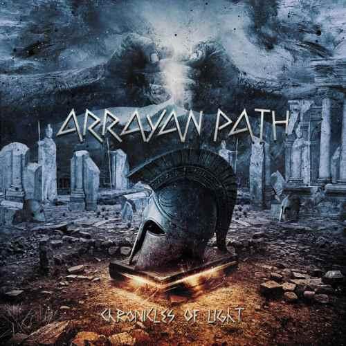 "ARRAYAN PATH: Ακούστε το ""Solomon Seed"" απο το επερχόμενο album"