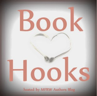 http://mfrw-authors.blogspot.com/p/book-hooks.html