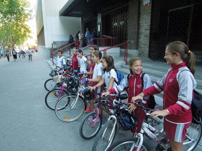 Bicicletada STARS