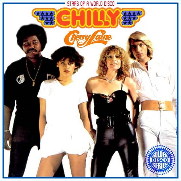 Группа Chilly (Чилли, ФРГ) биография и видеоклипы | Group Chilly Germany