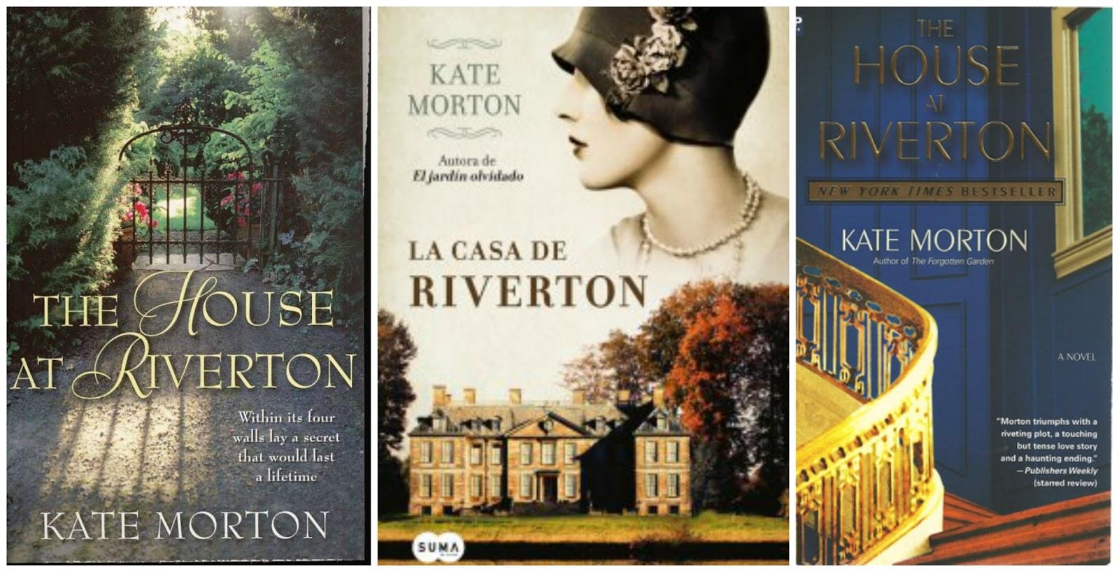 Juntas pero no revueltas together yet apart libros - Kate morton la casa del lago ...