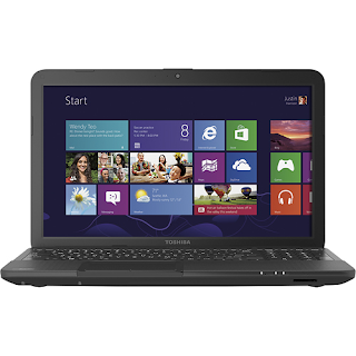 Toshiba C855-S5111 – Satellite 15.6″ Laptop – 4GB Memory – 500GB Hard Drive