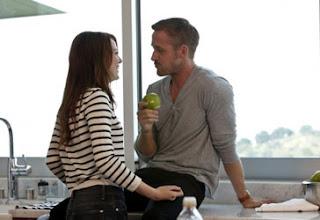 Amor a toda prova - Ryan Gosling