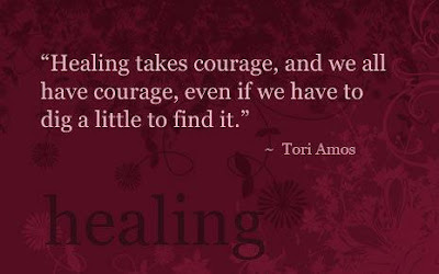 motivational quotes for healing quotesgram