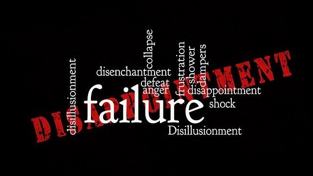 belajar bangkit dari kegagalan