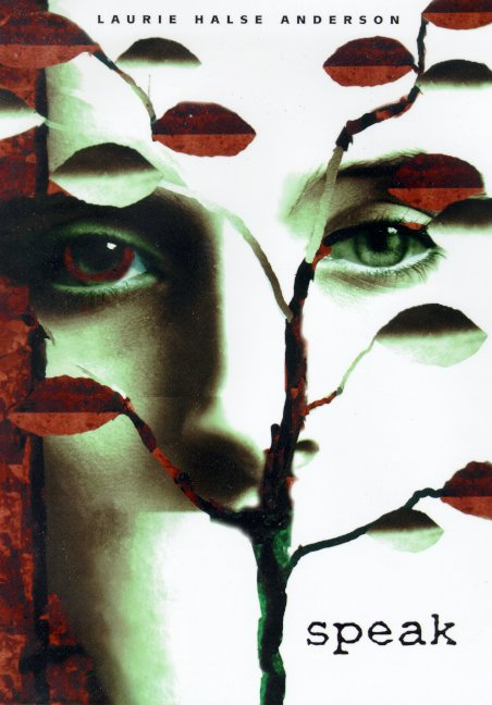 a review of the novel speak by laurie halse anderson Speak: the graphic novel: laurie halse kirkus starred review praise for the novel speak: laurie halse anderson is the new york times-bestselling author who.