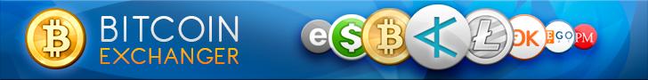 ALFAcashier - автоматический обмен электронных валют по выгодному курсу!