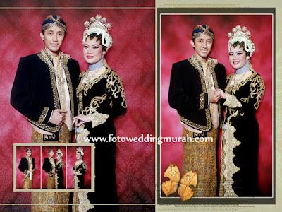 Liputan Pernikahan Hany dan Urip