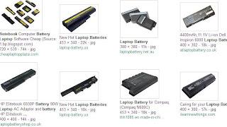 Batrey Laptop
