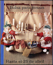 Bolsa Pinzas