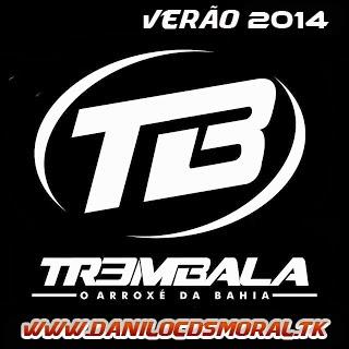 TREM BALA CD VERÃO 2014