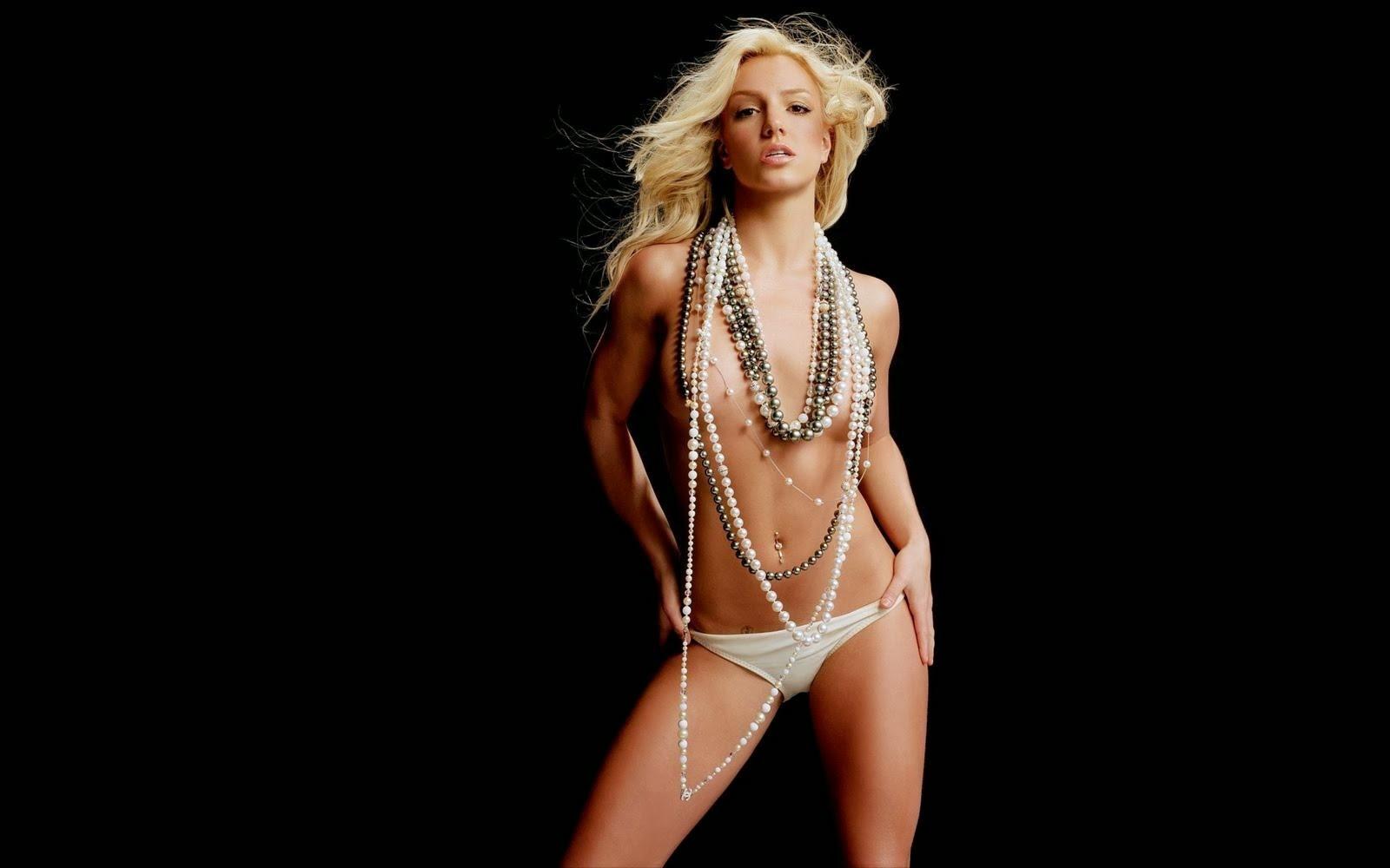Britney Spears Hd Wall...