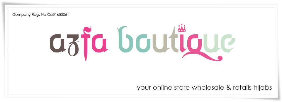 Azfa Boutique Enterprise