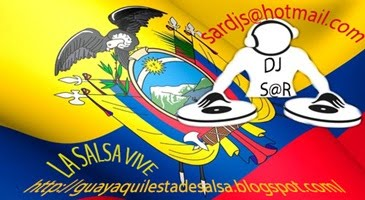 SALSA DESDE LA MITAD DEL MUNDO