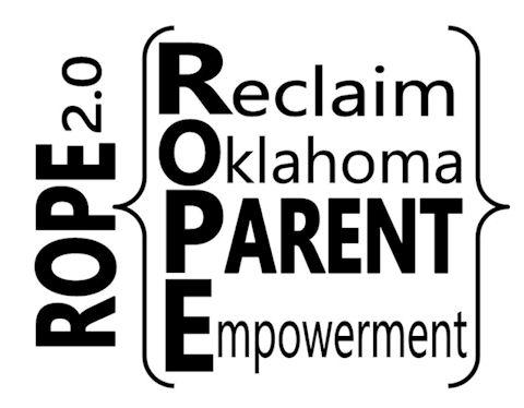 Reclaim Oklahoma Parent Empowerment