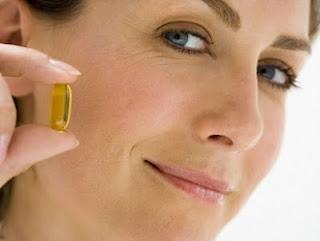 pilula da beleza