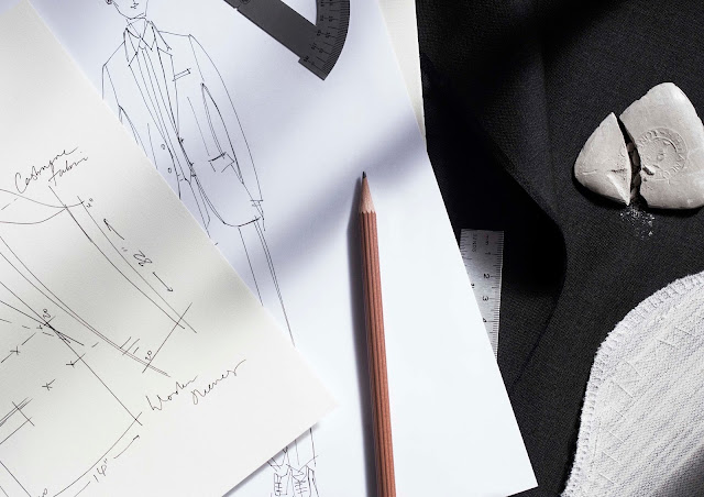 Watch Burberry's Men's Spring/Summer 16 Show LIVE HERE TODAY!
