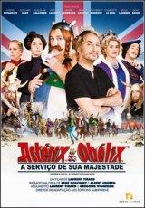 Asterix e Obelix A Serviço de Sua Majestade – Dual Audio 2013