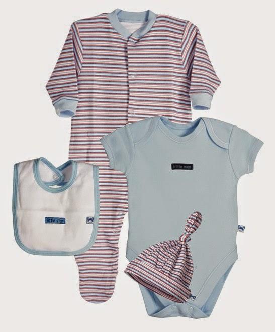 bagaimana pilih baju bayi yang selamat