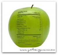 Apples Nutritional