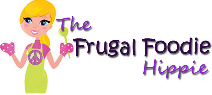 The Frugal Foodie Hippie