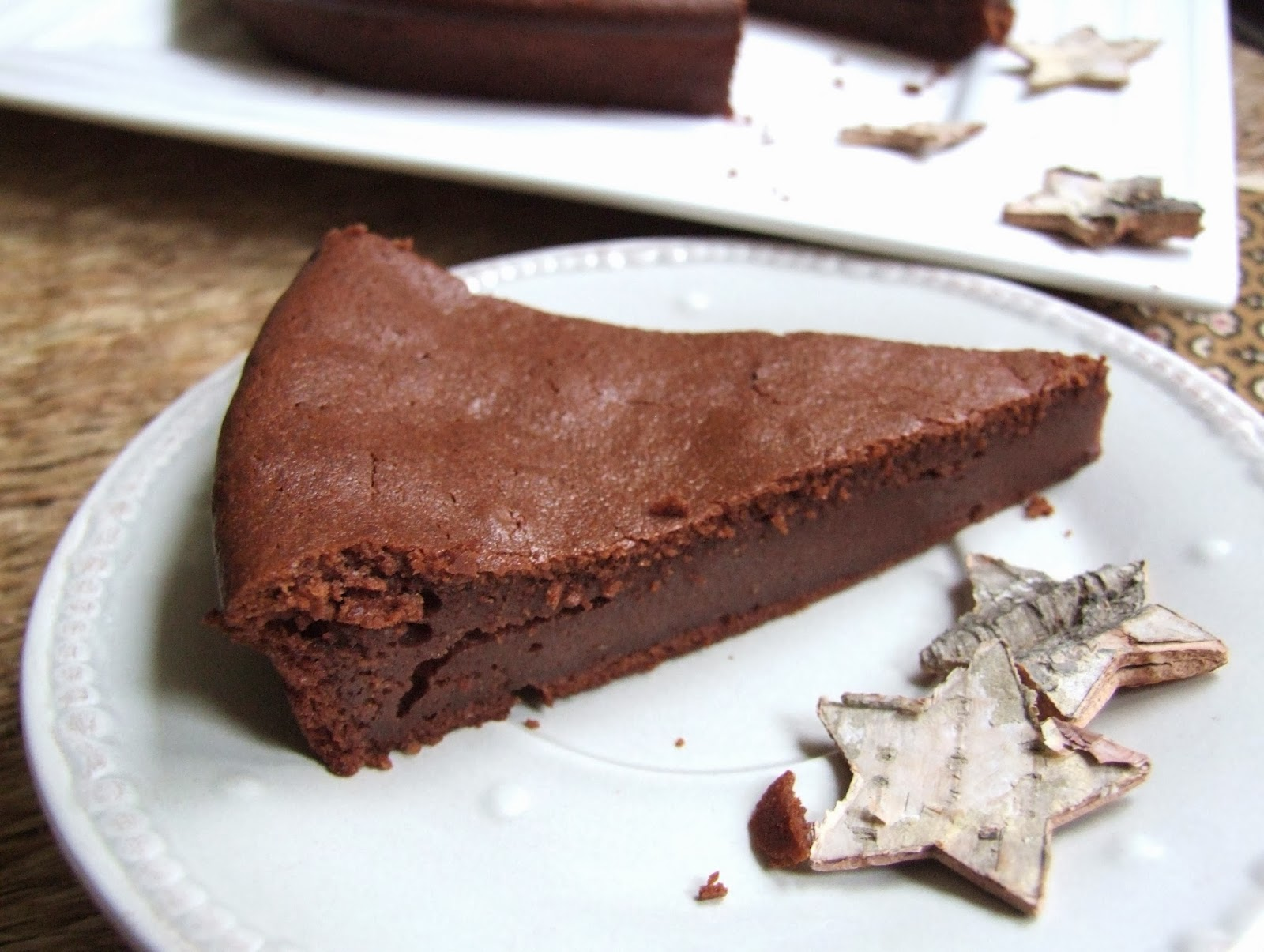 Cooking julia moelleux chocolat mascarpone - Gateau nature thermomix ...
