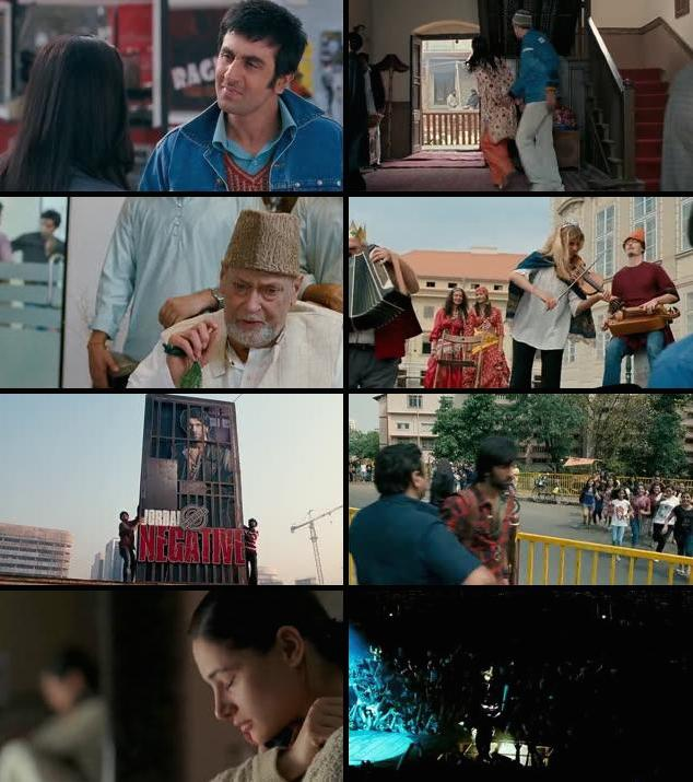 Rockstar 2011 Hindi BRRip 480p 400mb