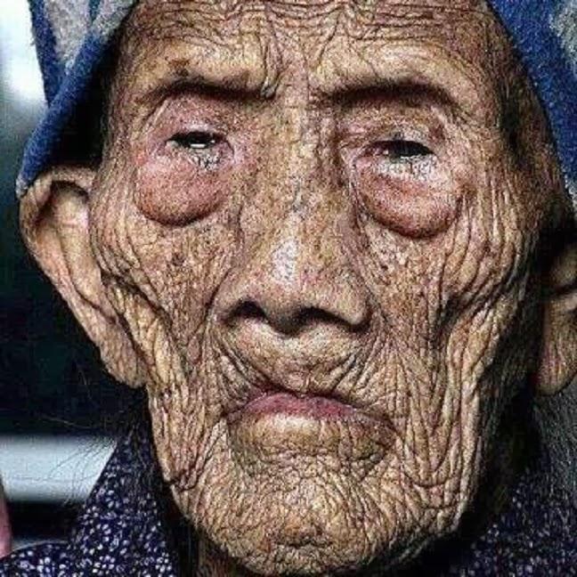 World's Oldest Person Still Alive
