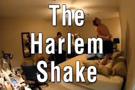Video Harlem Shake Youtube Indonesia