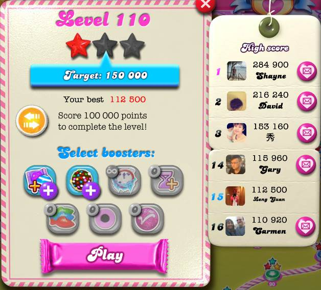 How Do You Play Level 76 On Candy Crush   ZonaFollow