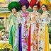 The Vietnam Fashion For All Seasons