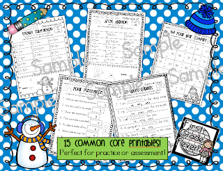 http://www.teacherspayteachers.com/Product/January-Common-Core-Printables-for-1st-Grade-Ready-to-Go-1038591