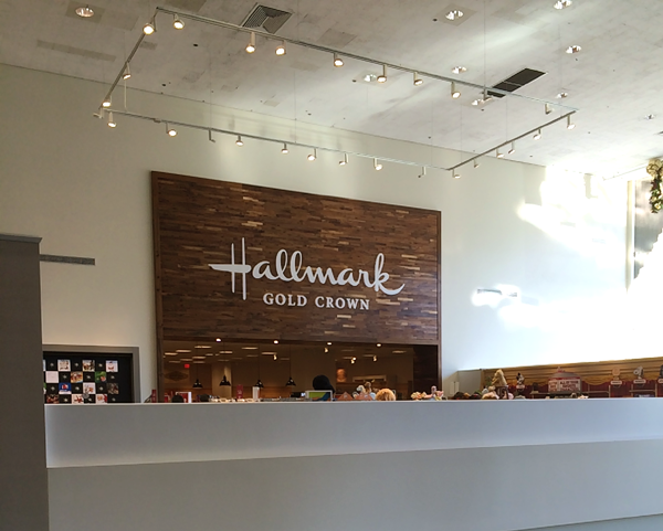 Hallmark at Crown Center Kansas City