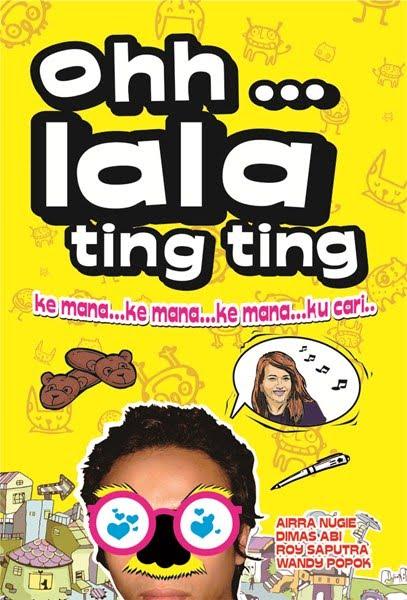 Oh Lala Ting Ting,