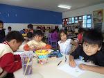 ARTE EDUCATIVO PERUANO EN COROSPUM
