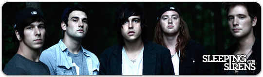 whatlisten.ru Sleeping With Sirens