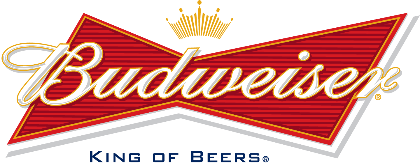 Budweiser Logo Gules PNG Image and Clipart for Free Download
