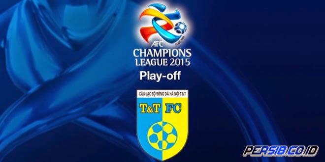 Preview Hanoi T&T vs Persib Bandung