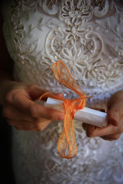 Weatherlea Farm Wedding Detail Photo