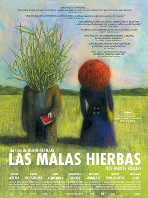 Las Malas Hierbas (2012)
