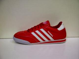 Toko sepatu Adidas Samba