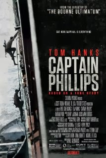 Captain Phillips (2013) - Movie Review