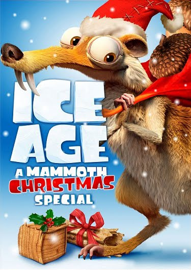 Ice Age A Mammoth Christmas (2011)