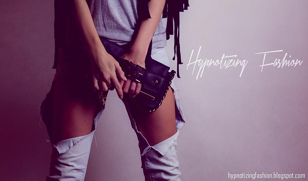 hypnotizing fashion
