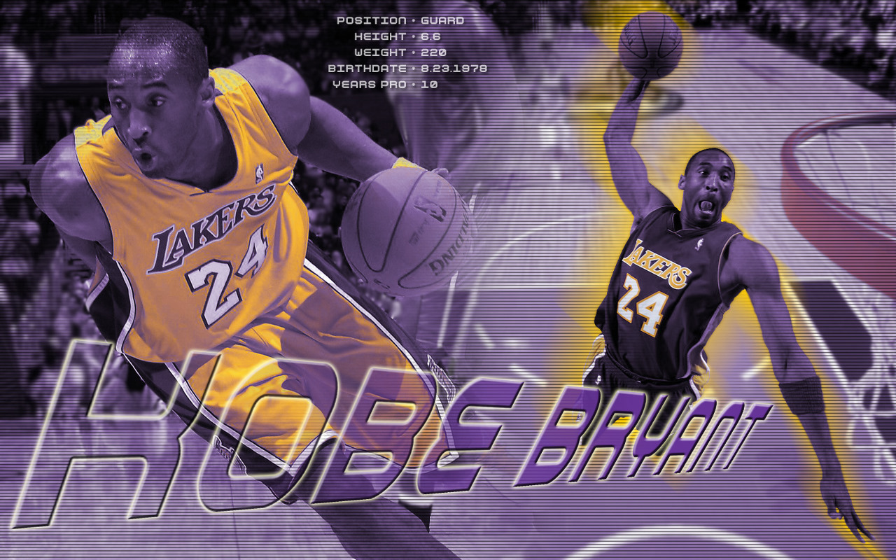 kobe bryant nice wallpapers - photo #23
