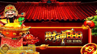 Situs Agen Judi Slot Sbobet Cai Shen.