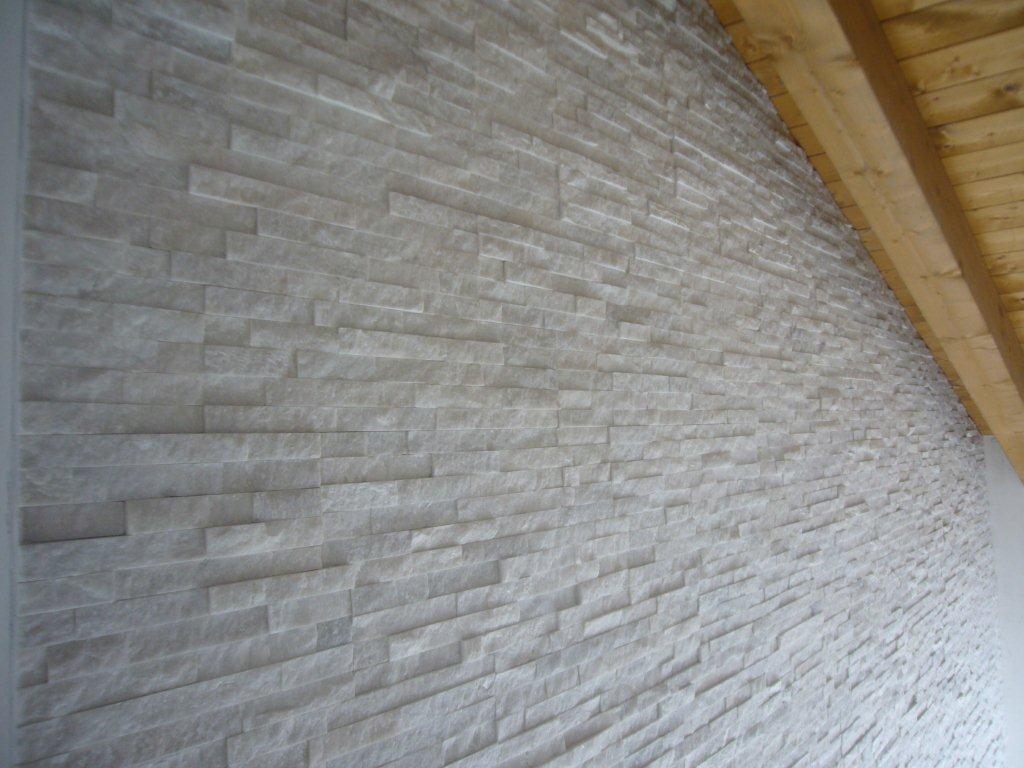 Rivestimento parete rivestimento pietra quarzite
