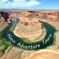 Novi Adventure on Facebook